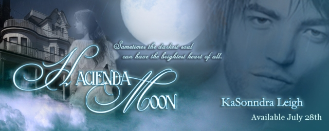 Hacienda Moon by KaSonndra Leigh Tour Banner for Release Day Blitz!