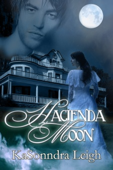 Hacienda Moon by KaSonndra Leigh