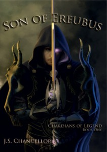 Son of Ereubus by J. S. Chancellor