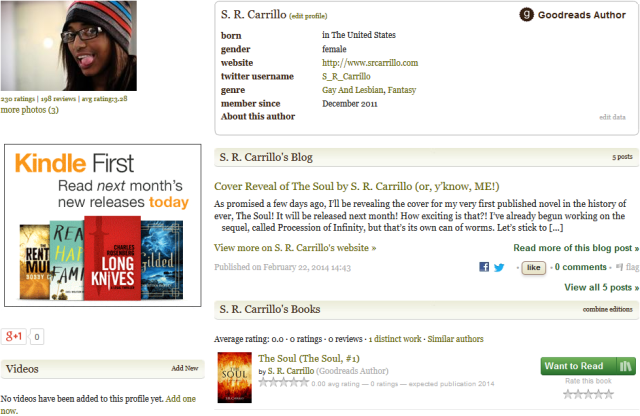 s-r-carrillo-goodreads-author-page