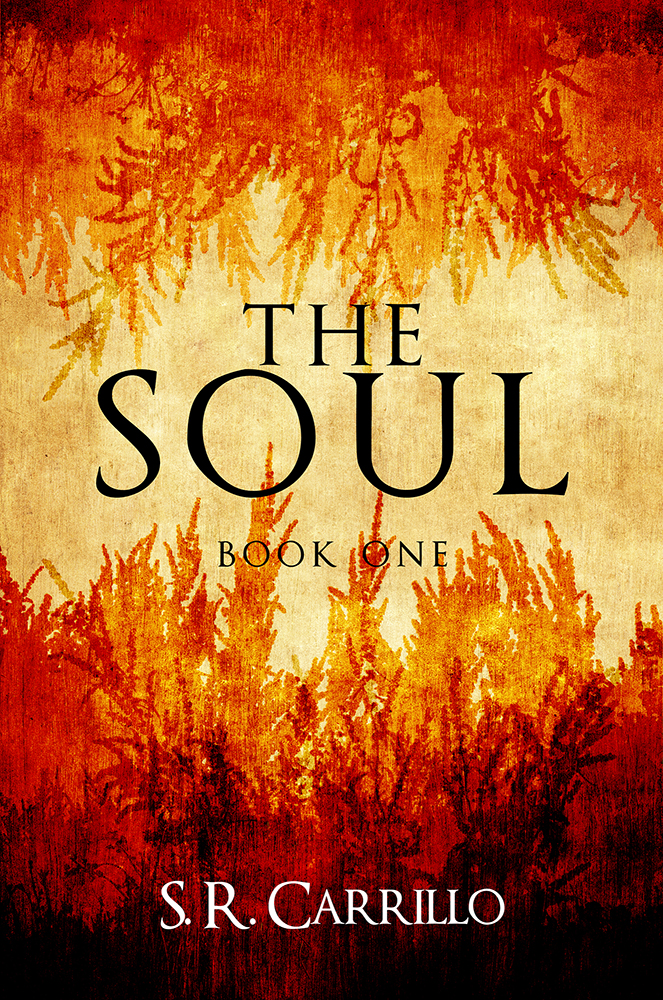 The Soul (Small) by S. R. Carrillo
