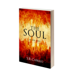 The Soul Book One by S. R. Carrillo