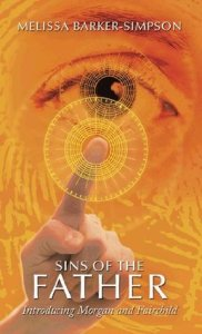 Sins of the Father by Melissa Barker-Simpson